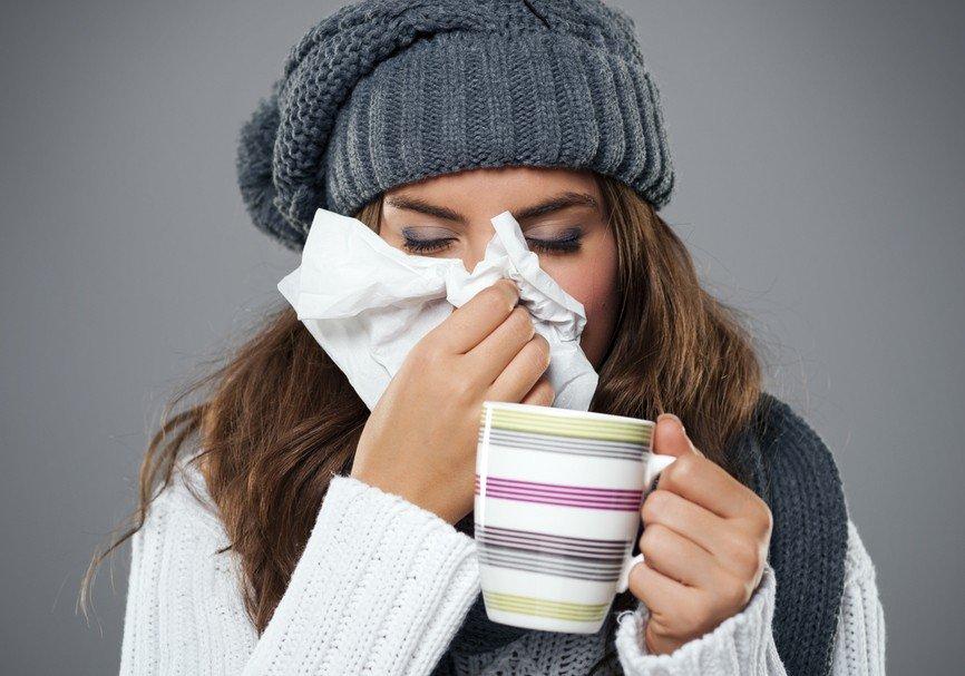Saúde: Dicas para quem mora sozinho e ficou gripado