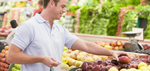 10 dicas para o solteiro fazer supermercado