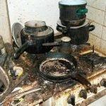 limparcozinha 150x150 Como lavar louça mais rápido