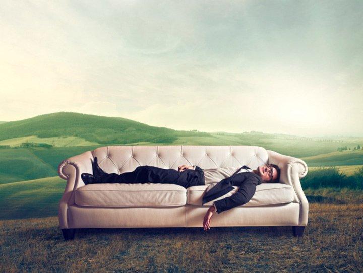 5 dicas para acabar com o sedentarismo aos poucos