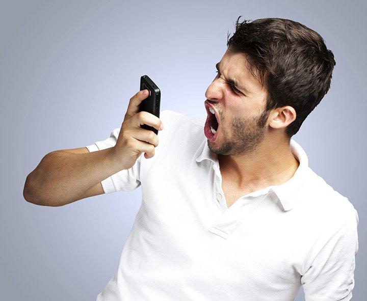 Como impedir que empresas de telemarketing te liguem