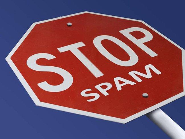 O spam sobre o boicote da Petrobrás