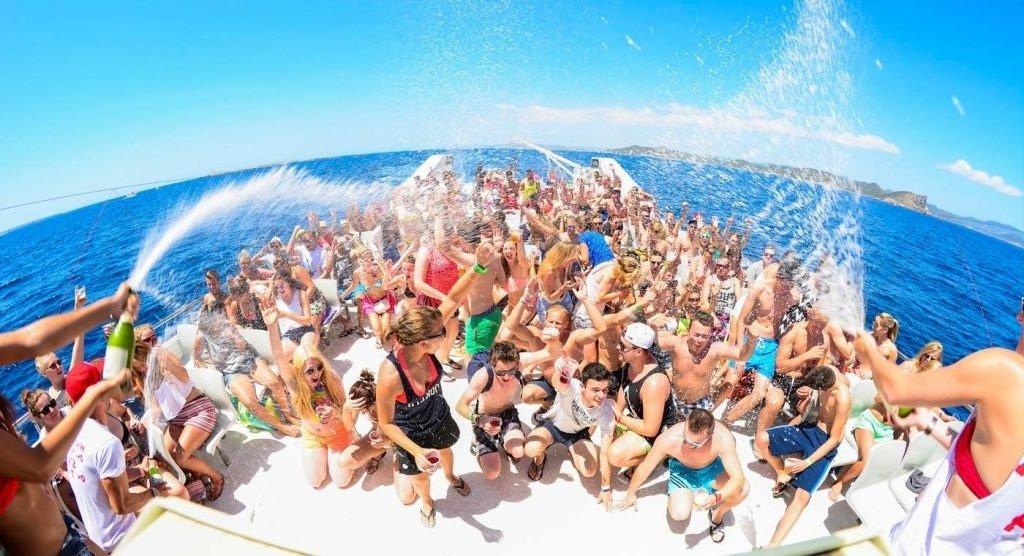 Turismo em Ibiza