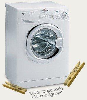 maquinadelavar thumb Como lavar roupa