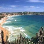 As 10 praias mais badaladas do Brasil para os solteiros