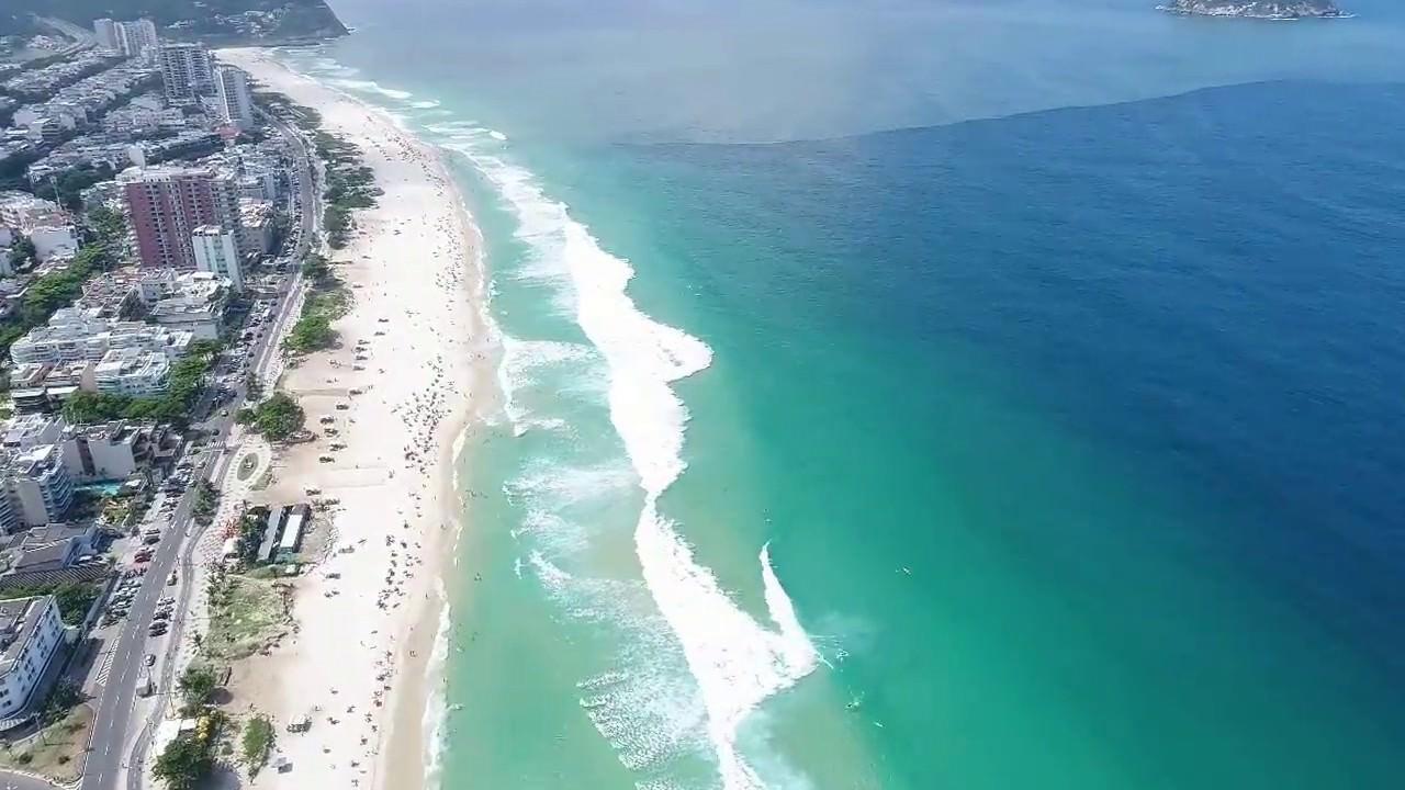 Praia do Pepê, Rio de Janeiro