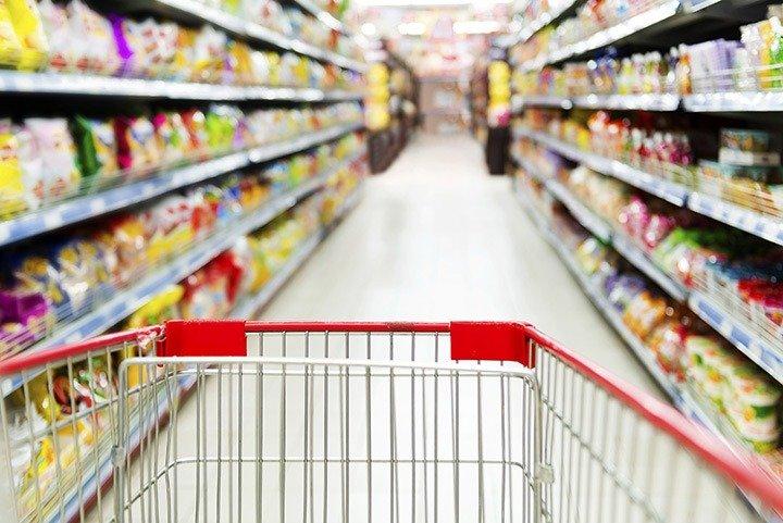 Economia: conheça novas dicas para o solteiro gastar menos no supermercado!