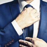 Como dar um nó simples na gravata