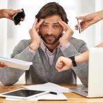 Aprenda 7 dicas para mandar o stress embora!
