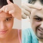 Saúde: veja algumas dicas para se livrar da acne!