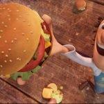 ta chovendo hamburger1 150x150 Culinária: prepare 2 lanches rápidos e fáceis!