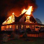 Atenção, solteiro! Sua casa está preparada contra incêndios?