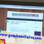 Entrevista do Guia dos Solteiros no Em Movimento (TV Gazeta)