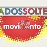 Guia dos Solteiros no Em Movimento, TV Gazeta!