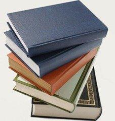livros Dica: como conservar livros e álbuns em casa!