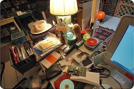bagunca Dicas de organização: conheça novas ideias para manter sua casa em ordem!