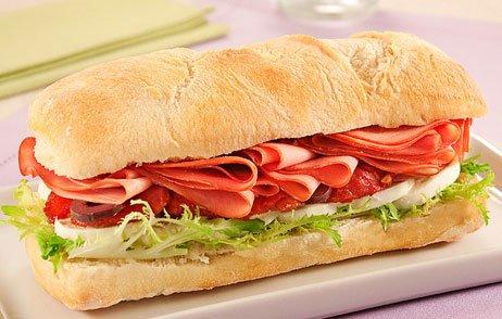 sanduba rapido Culinária: prepare 2 lanches rápidos e fáceis!