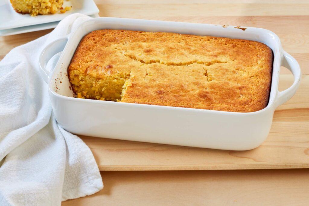 Aprenda como fazer um bolo de bolo! 5