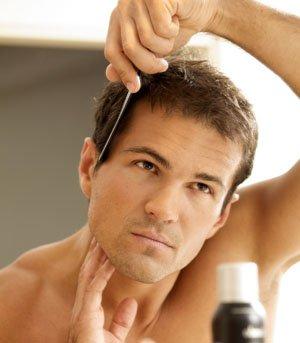 cabelos homem