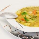 Semana da Comida: como preparar uma deliciosa sopa de legumes com carne
