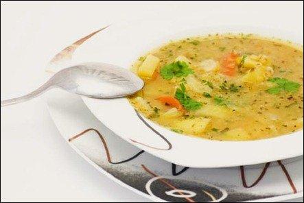 sopa thumb Semana da Comida: como preparar uma deliciosa sopa de legumes com carne