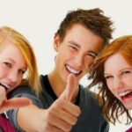 As características dos jovens de cada época