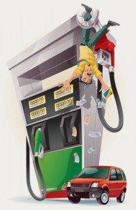 A gasolina tá cara? Veja nossas dicas para economizar! 2