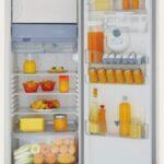 Como deixar sua geladeira sem cheiro ruim