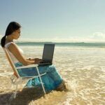 Estudo revela que trabalhadores são mais produtivos fora do escritório