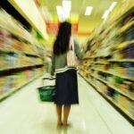 Solteiros X Supermercado