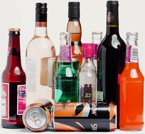 Cuidado com o alcoolismo! Beber todo dia não é bom pro bolso, nem pra saúde!