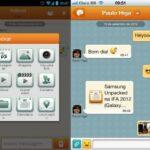 Conheça o ChatOn da Samsung, um app de chat cheio de recursos!