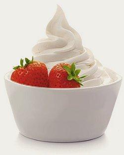 Frozen yogurt - aprenda aqui como fazer uma super receita! 1