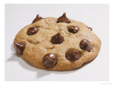 cookie caseiro