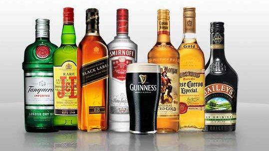 bebidas drinks Amigo x de Natal   o que dar de presente?