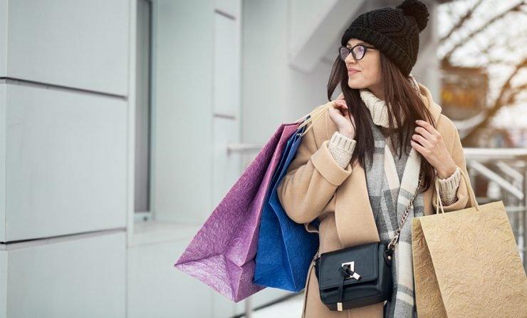 104f0c839 Como economizar na hora de comprar roupas