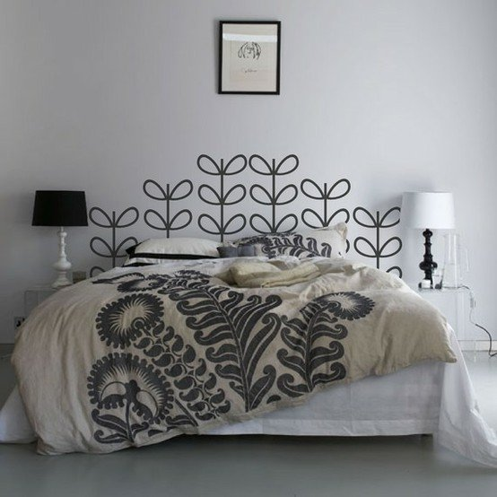 Cabeceira de cama: todo mundo pode ter