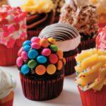 Cupcake – aprenda aqui como fazer com uma receita super fácil!