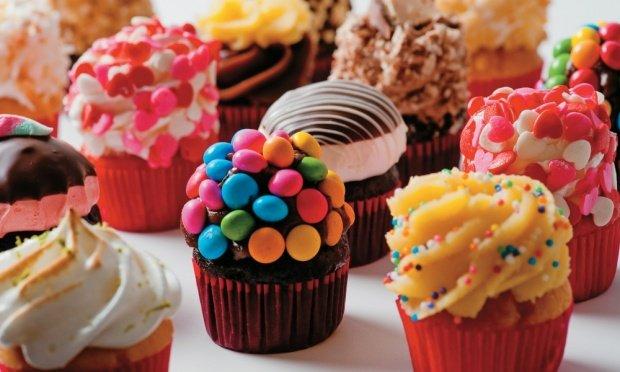Cupcake - aprenda aqui como fazer com uma receita super fácil!