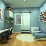 Ideias de Decoração de quartos para solteiros – confira nossas sugestões!