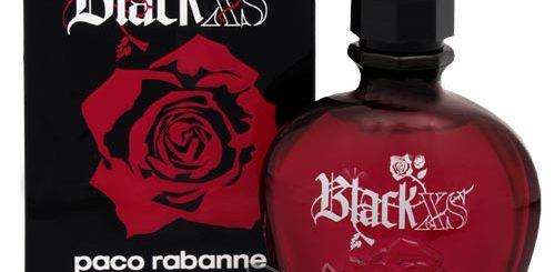 pefume black xs