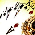Como organizar uma noite de poker online com amigos