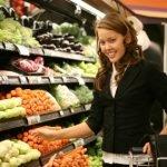 6 dicas de como ser saudável ao fazer supermercado