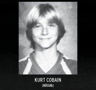 Kurt Cobain (Nirvana)