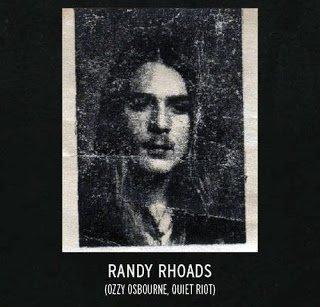 Randy Rhoads (Ozzy Osbourne)