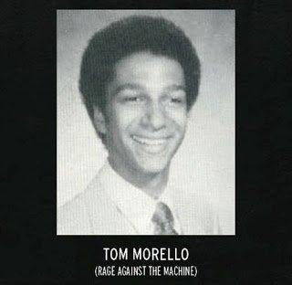 Tom Morello (Rage Against the Machine)