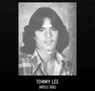 Tommy Lee (Mötley Crüe)