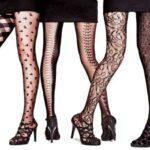 Guia de estilo para solteiras: meia-calça