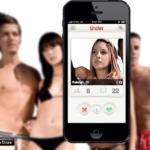 Tinder: App de paquera para solteiros vira febre nos smartphones brasileiros!