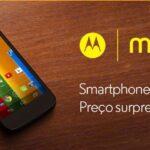 Moto G: conheça o smartphone Android com o melhor custo benefício do mercado!